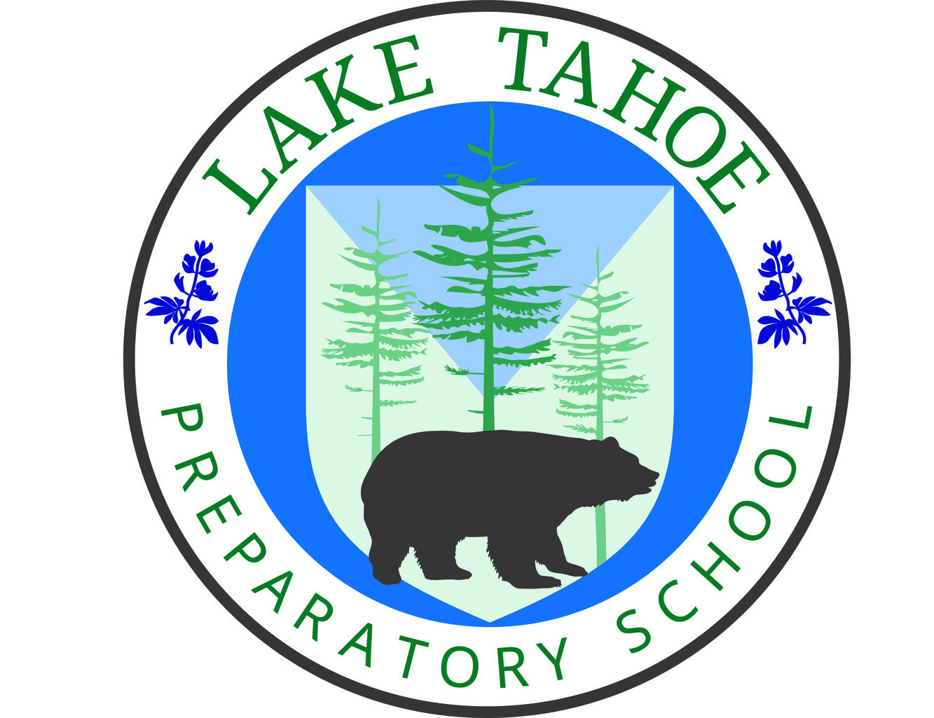 Lake Tahoe Preparatory School Logo