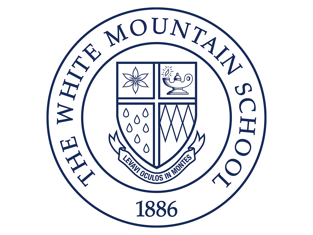 The White Mountain School Logo