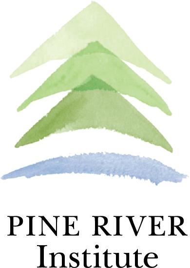 Pine River Institute's logo