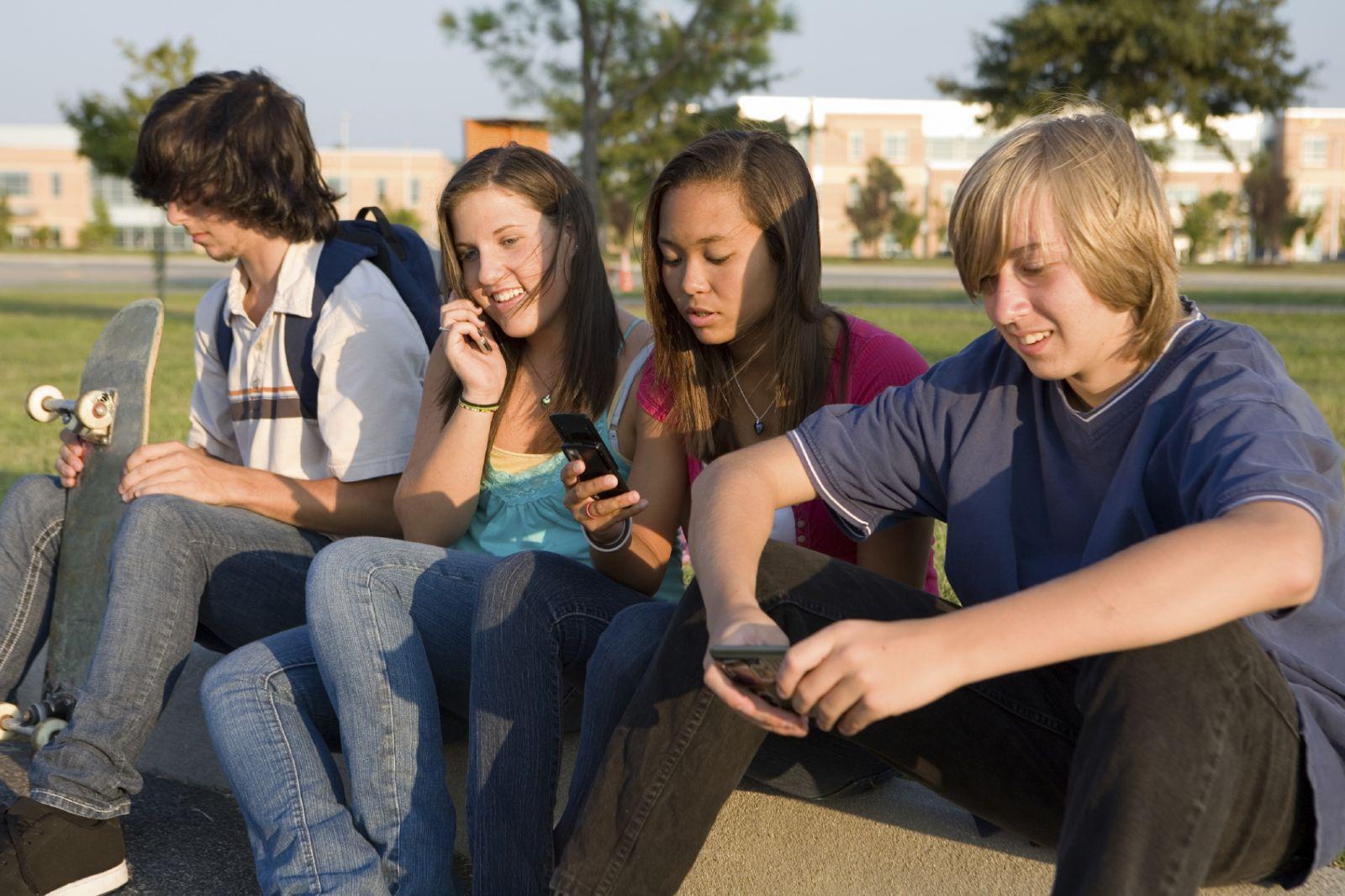 rebellious teen programs