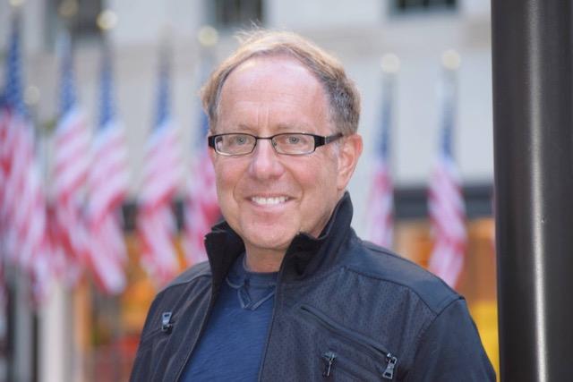 Sanford Shapiro