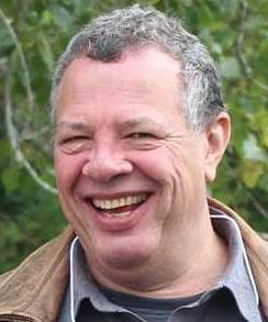 Vaughn Dowie, CEO PIne River