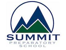 Summit preparatory school logo