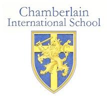 Chamberlain International School Logo