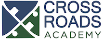 Crossroads Academy & Crossroads Young Adult  Logo