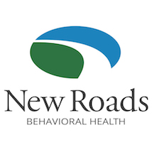 New Roads logo