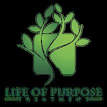 Life of Purpose Treatment Logo
