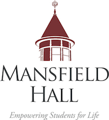 Mansfield Hall Logo