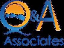 Logo, Q&A Associates