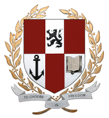Valley View School Crest