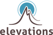 Elevations RTC Logo