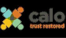 Calo trust restored logo