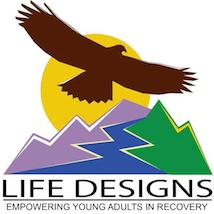 Life designs logo