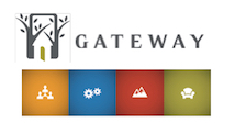 Gateway academy logo
