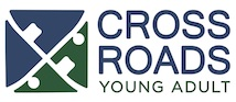 Cross roads young adults logo