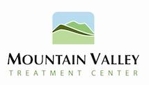 Mountain valley treatment center logo
