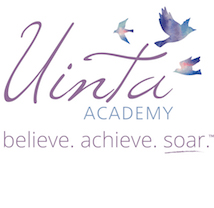 Uinta academy logo