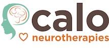 Calo neurotherapies logo