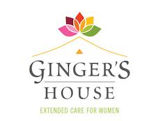 Gingers house logo