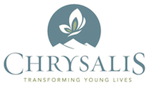 Chrysalis school logo