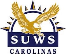 Suws carolinas logo