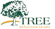 Tree behavioral health logo