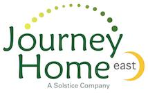 Journey home east logo