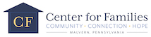 Center for families logo