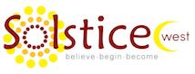Solstice west logo