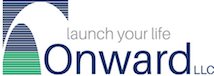 Onward transitions logo