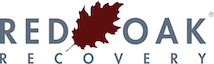 Red oak recovery logo