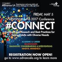 Advance LA conference