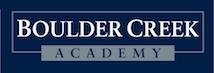 Boulder creek academy