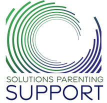 Solutions Parenting Support Logo