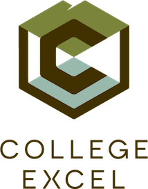 College Excel Logo