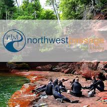 Northwest passage logo