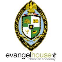 Evangelhouse Christian Academy Logo
