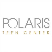Polaris Teen Center Logo