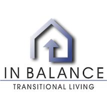 In Balance Transitional Living Logo