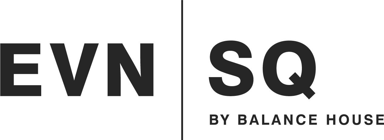 EVNSQ by Balance House Logo