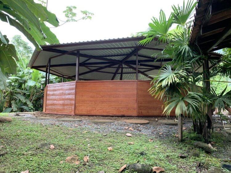 jungle base bunkhouse
