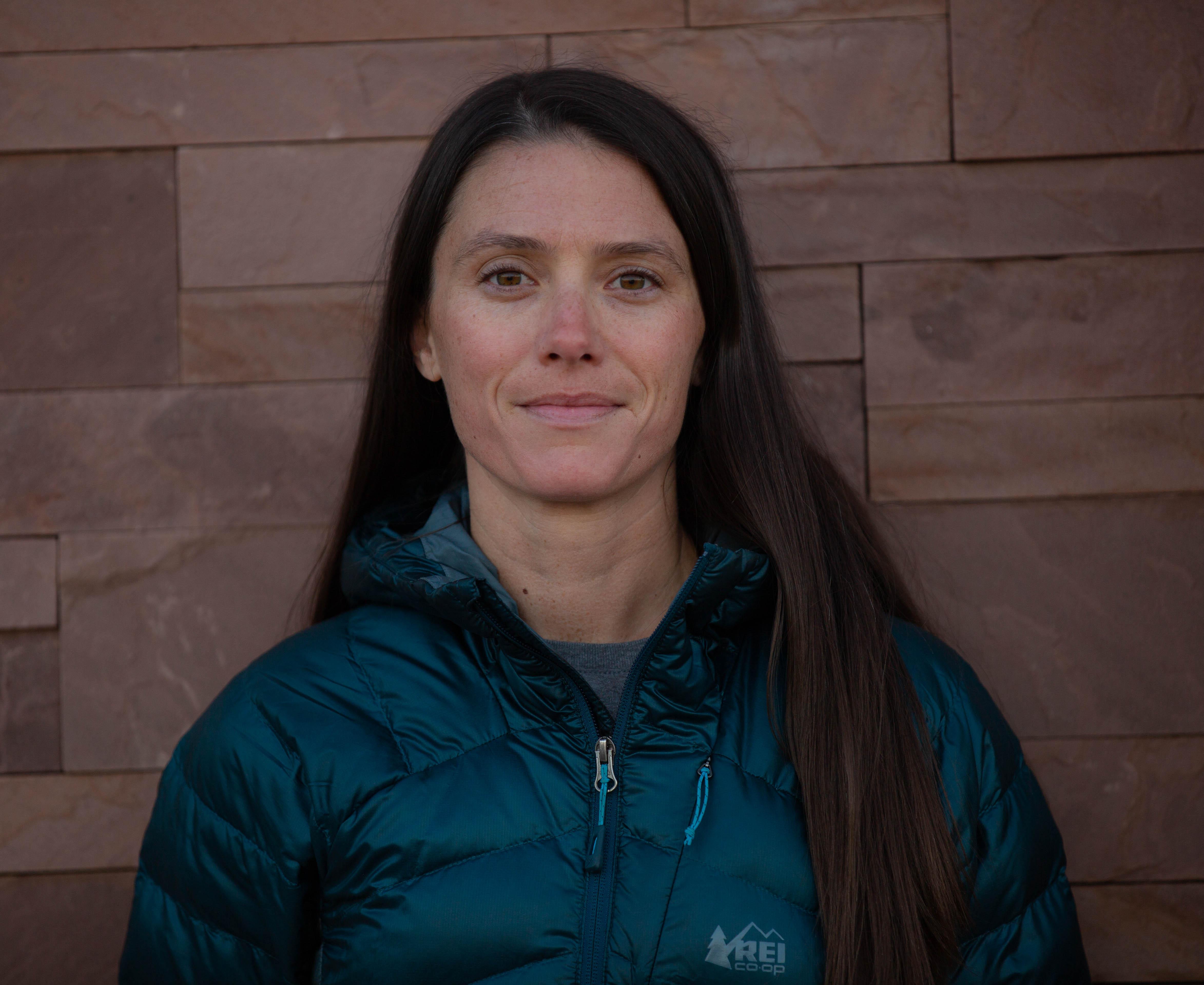 Lauren Angerosa