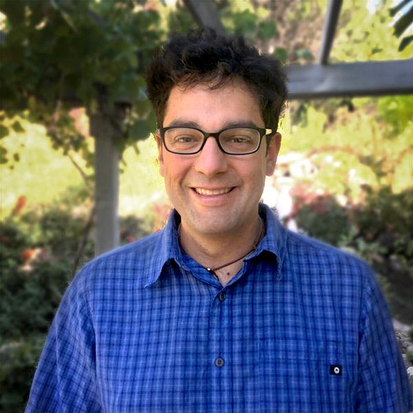 Dr. Nathan Barusch