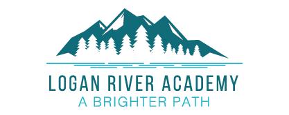Logan river academy logo