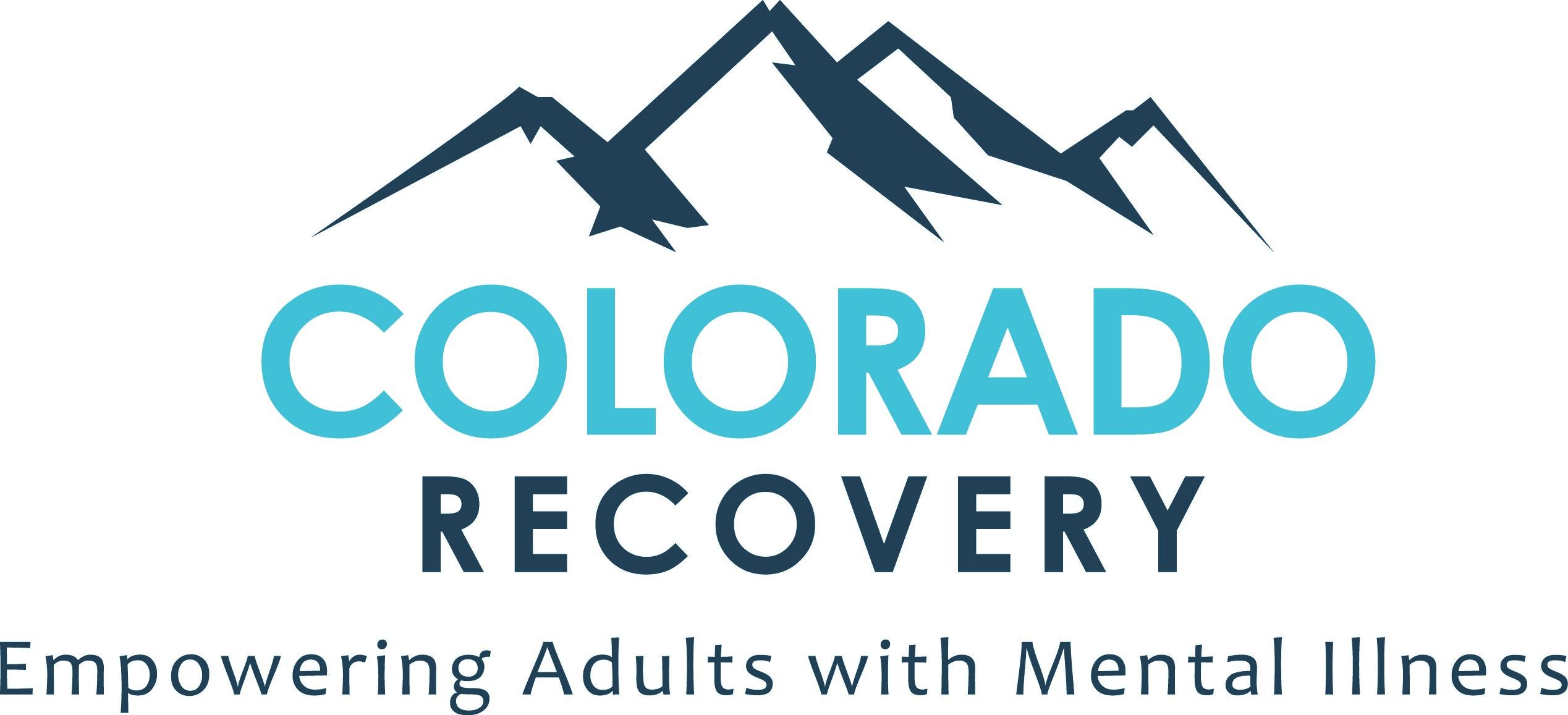 Colorado Recovery Logo
