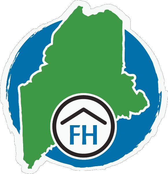 Foundation House Logo