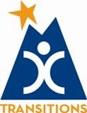 Cascade Crest Transitions Logo
