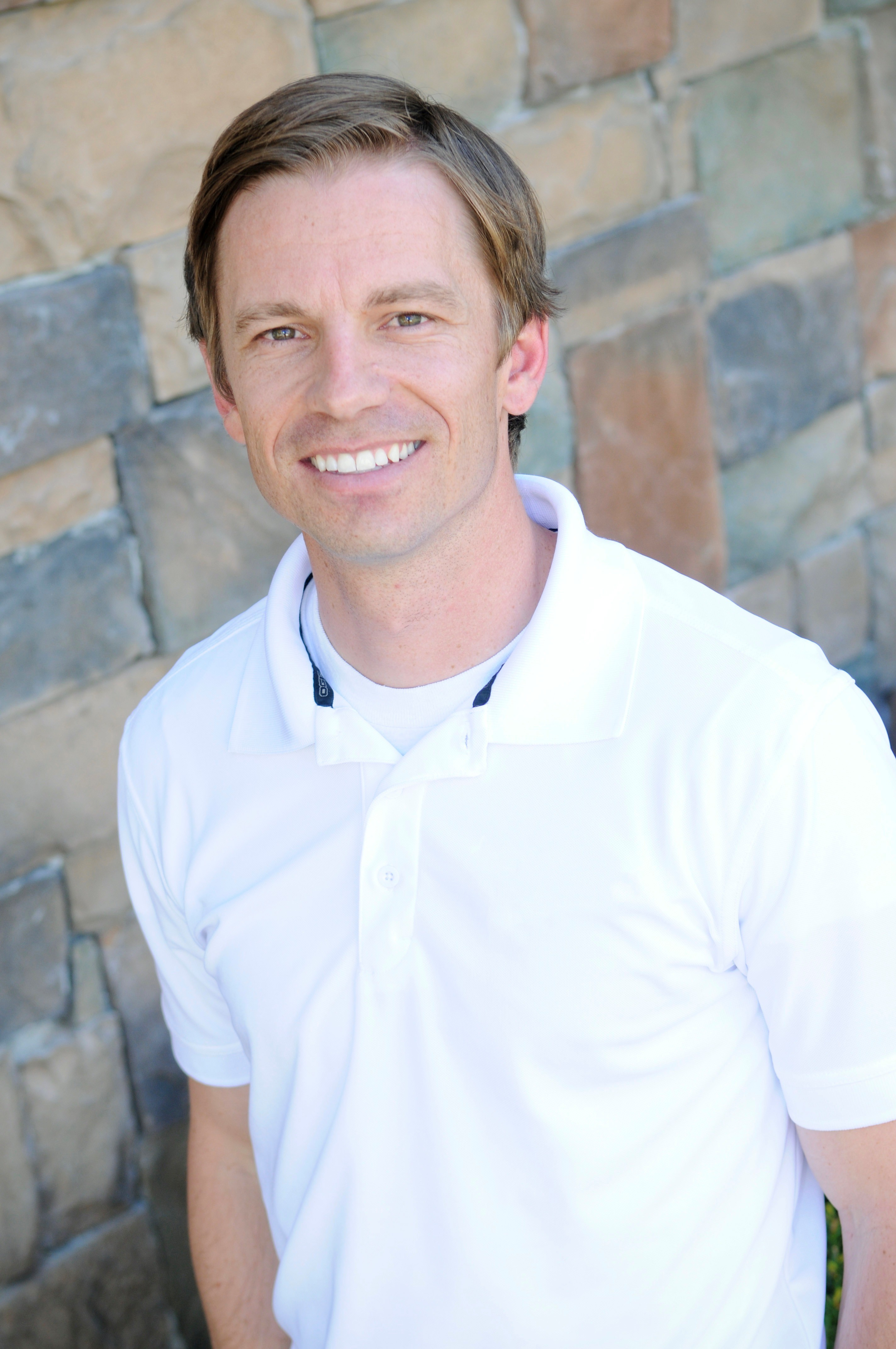 Ian Peterson, new Executive Director of Foothills'
