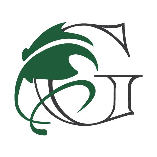 Greenbrier academy logo