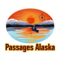 Passages Alaska Logo